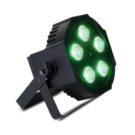 MARTIN HARMAN LED ΠΡΟΒΟΛΕΑΣ ΚΟΙΝΟΥ ΠΟΜΠΟΥ 5X12W RGBWA+UV