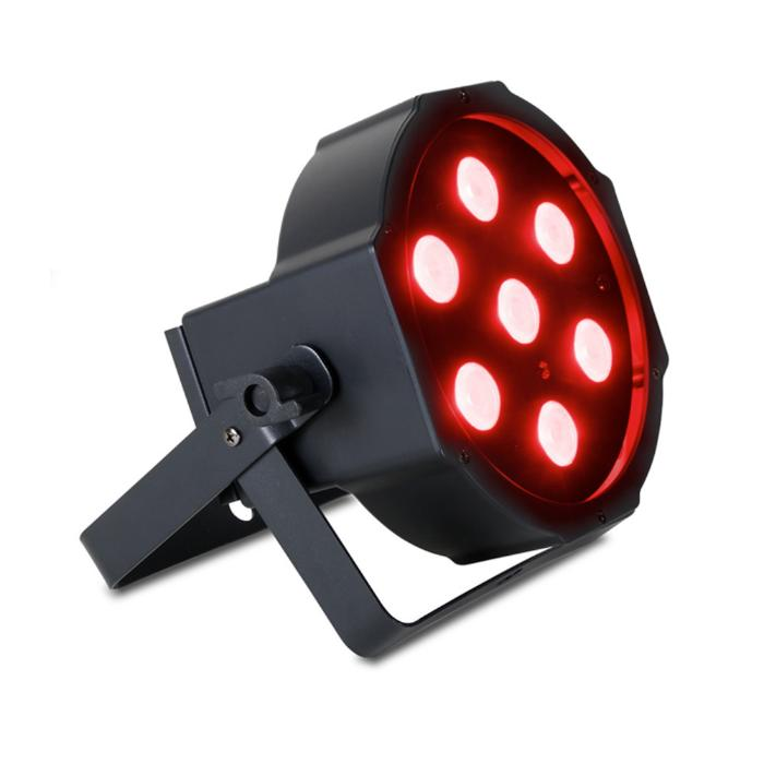 MARTIN HARMAN LED ΠΡΟΒΟΛΕΑΣ ΚΟΙΝΟΥ ΠΟΜΠΟΥ 7Χ3W RGB-0