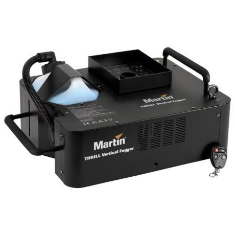 MARTIN HARMAN ΜΗΧΑΝΗ ΚΑΠΝΟΥ 1400W ME ΦΩΤΙΣΤΙΚΟ 21Χ3W LEDS