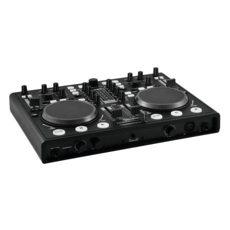 OMNITRONIC VDJ MIDI CONTROLLER 1