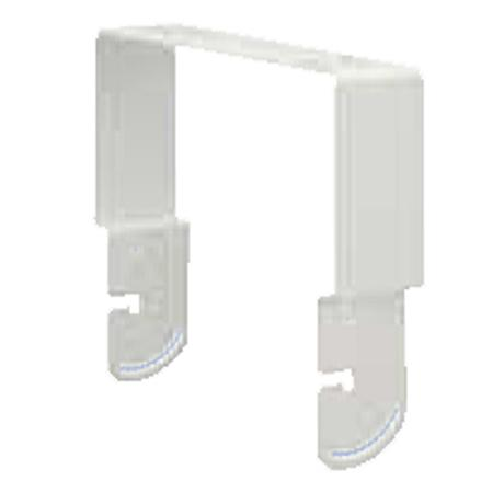 TOA VERTICAL MOUNTING BRACKET FOR HS-12 WHITE