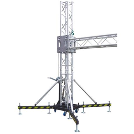 ALUTRUSS COMPLETE TOWER SYSTEM 1