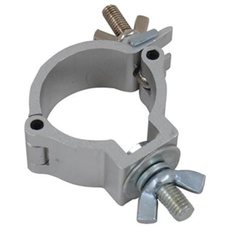 EUROLITE MOUNTING COUPLER FOR 50mm TUBE, MAXIMUM LOAD WLL 150kg 1