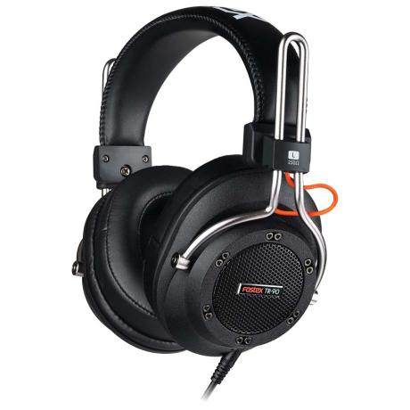 FOSTEX STUDIO HEADPHONES SEMI-OPEN DESIGN 80 Ohm
