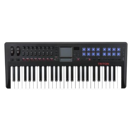 KORG 49 KEYS MIDI CONTROLLER 1