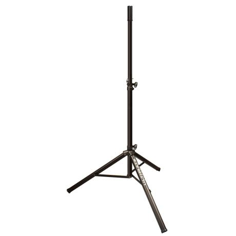 ULTIMATE TRIPOD SPEAKER STAND BLACK