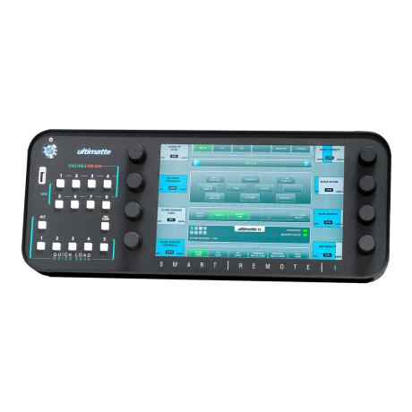 BLACKMAGIC DESIGN Ultimatte Smart Remote 4 1