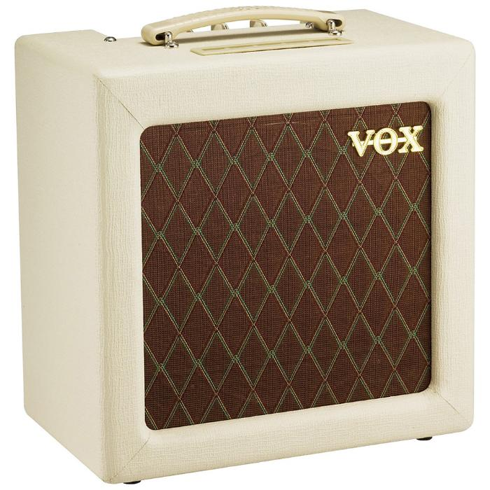 VOX ΗΧΕΙΟ ΚΙΘΑΡΑΣ 1x12 50th ANNIVARSARY HER.HANDWIRED