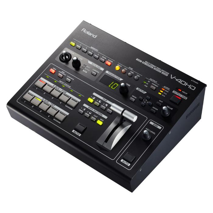 ROLAND INSTANT REPLAY 2 WITH EDITING 2