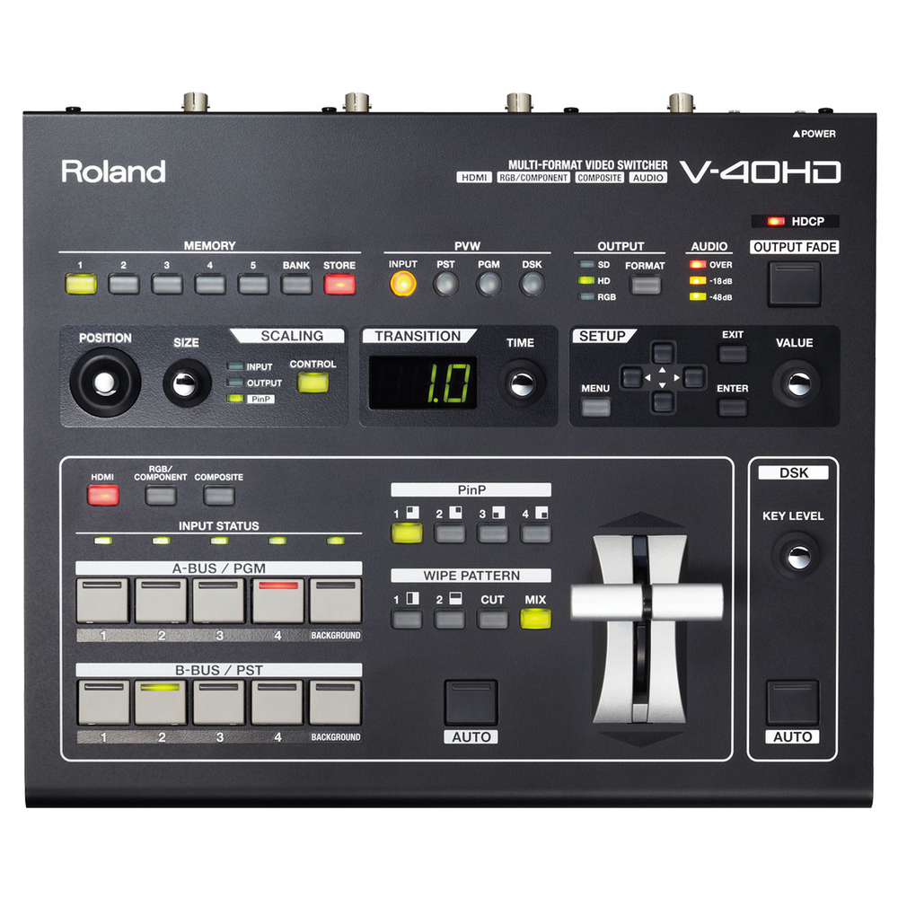 ROLAND INSTANT REPLAY 2 WITH EDITING