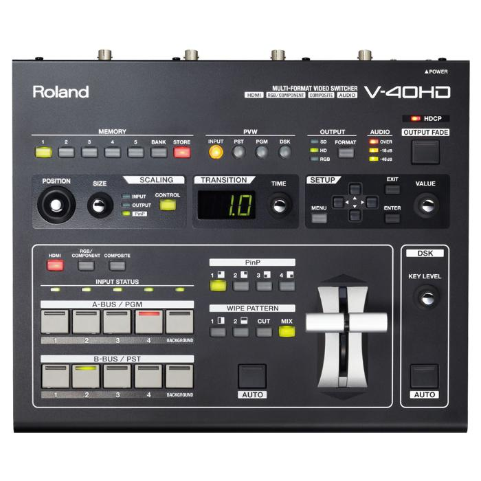 ROLAND INSTANT REPLAY 2 WITH EDITING 1