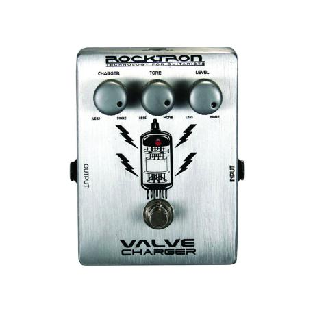 ROCKTRON CHARGER/OVERDRIVE