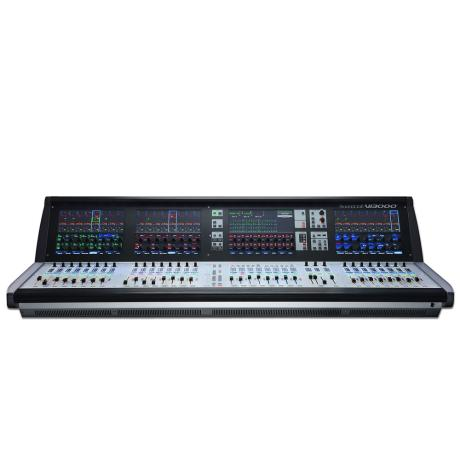 SOUNDCRAFT DIGITAL MIXING CONSOLE   48CH 1