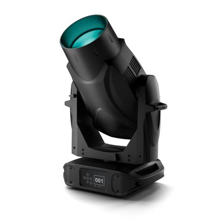VARI-LITE LED MOVING HEAD 550W CMY+CTO 1