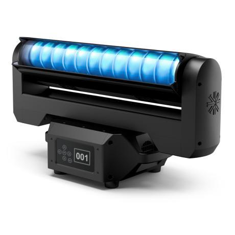 VARI-LITE LED ΓΡΑΜΜΙΚΗ ΚΙΝΗΤΗ ΚΕΦΑΛΗ 480RGBW+CTO 1