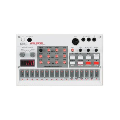 KORG VOLCA -SAMPLER SYNTH 1