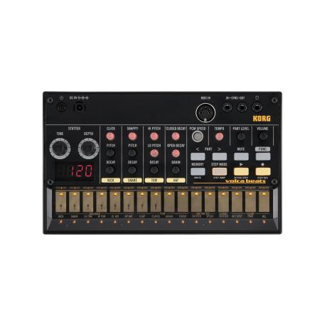 KORG VOLCA DRUM MACHINE SYNTH