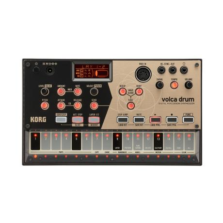 KORG VOLCA DRUM SYNTH 1