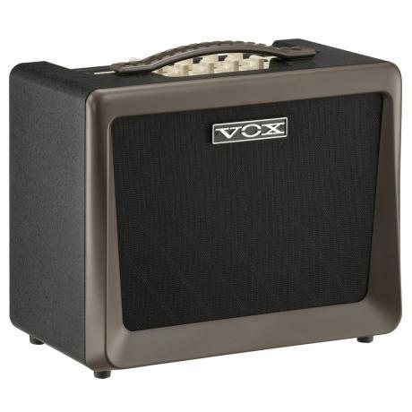 VOX ACOUSTIC GUITAR AMPLIFIER 50W NUTUBE 1