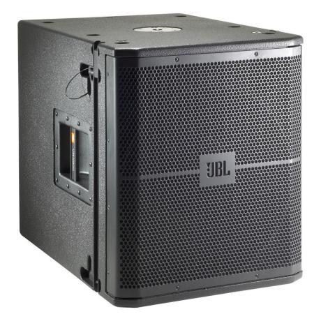 JBL ΗΧΕΙΟ SUB, 1600W, 15'', 4Ω, 91dB