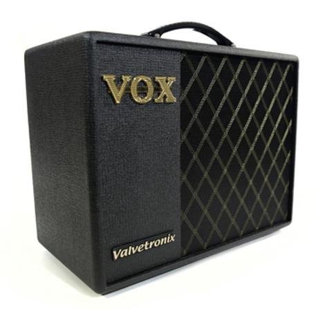 VOX GUITAR AMPLIFIER COMBO 40W VALVETRONICS 1