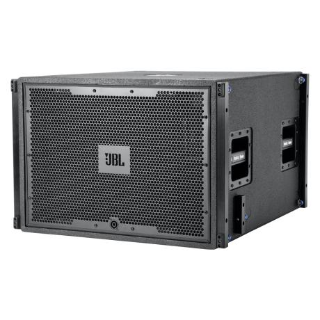 JBL SUB, 1600W, 2x12'', 2x8Ω/ 1x4Ω, 95dB