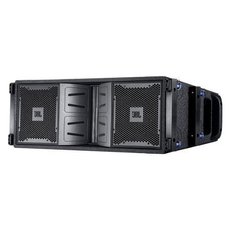 JBL 3 WAYS SPEAKER, 750W,2x6.5''+4x2.5'', 8Ω, 102dB
