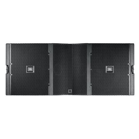 JBL SUB, 4000W, 2x18'', 8Ω, 95dB