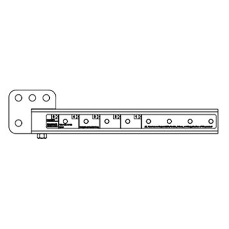 JBL VTX V25 ARRAY FRAME EXTENSION BAR