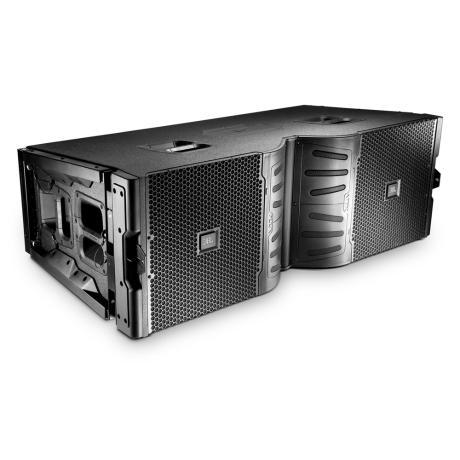JBL 3 WAYS SPEAKER, 2x15''+4x8'', 8Ω, 130dB