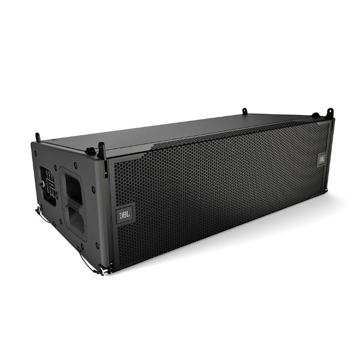 JBL 3 WAYS LINE ARRAY SPEAKERS 3