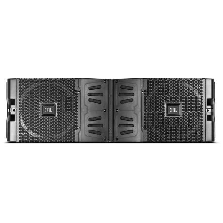 JBL 3-WAYS SPEAKER, 2x10''+4x5''+2x1.5'', 8Ω, 130dB