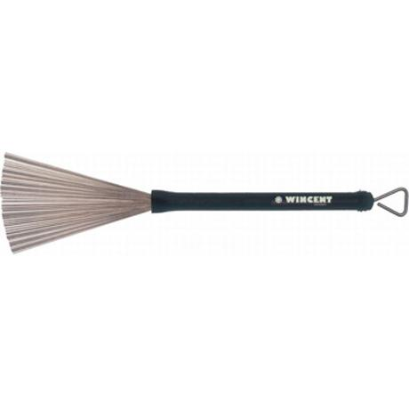WINCENT LIGHT STEEL WIRE BRUSH 1
