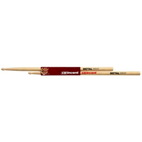 WINCENT HICKORY DRUMSTICKS