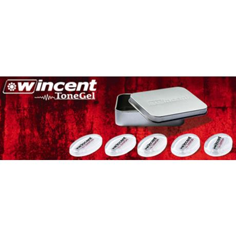 WINCENT TONE GEL Pin Packed ( 5 pcs in box) 1