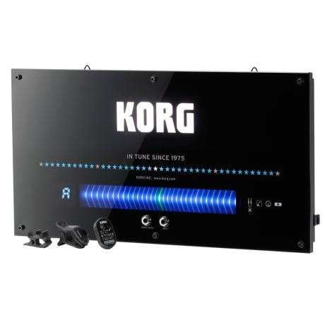 KORG WALL DISPLAY TUNER