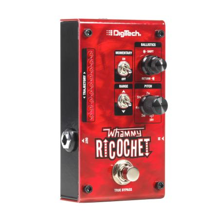 DIGITECH COMPACT MOMENTARY PITCH SHIFTER 1