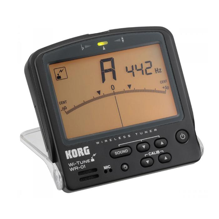 KORG WIRELESS TUNER 1
