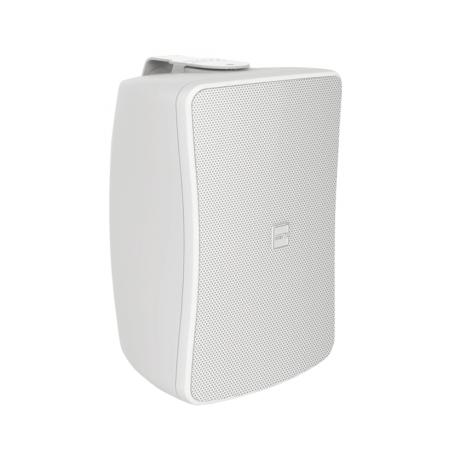 INTER-M WALL MOUNT SPEAKER FULL RANGE 15W WHITE 1