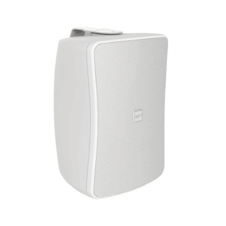 INTER-M WALL MOUNT SPEAKER FULL RANGE 30W WHITE 1