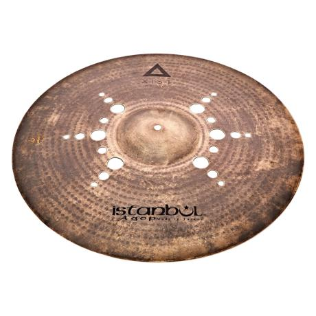 ISTANBUL ΠΙΑΤΙΝΙ ISTANBUL AGOP 21'' XIST ION DARK RIDE 1