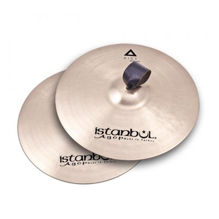 ISTANBUL CYMBAL ISTANBUL AGOP 18'' XIST MARCHING 1