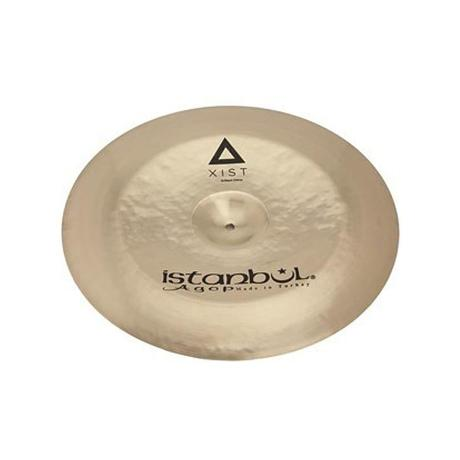 ISTANBUL MINI CHINA CYMBAL 12'' XIST BRILLIANT