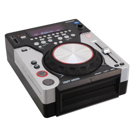 OMNITRONIC MONO DJ CD/MP3 PLAYER 1