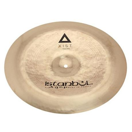 ISTANBUL XIST POWER CHINA 16'' BRILLIANT 1