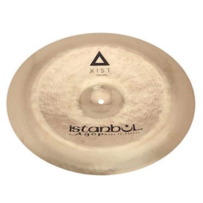 ISTANBUL XIST POWER CHINA 18'' BRILLIANT 1