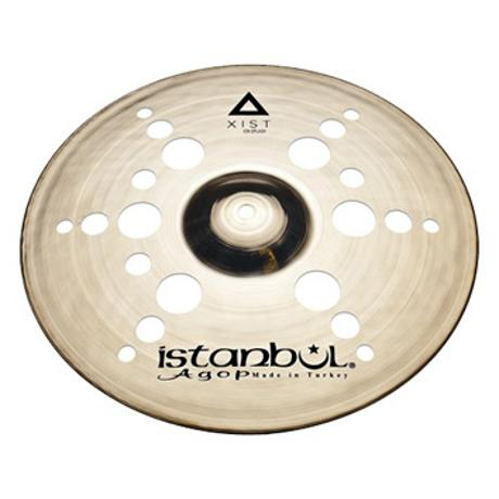 ISTANBUL XIST POWER SPLASH 8'' BRILLIANT