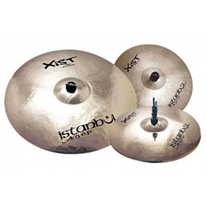 ISTANBUL CYMBAL XIST RIDE 20'' 1
