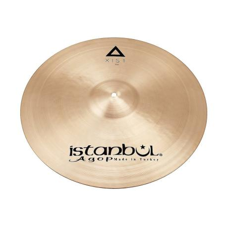 ISTANBUL ΠΙΑΤΙΝΙ INSTANBUL AGOP 21'' XIST RIDE 1