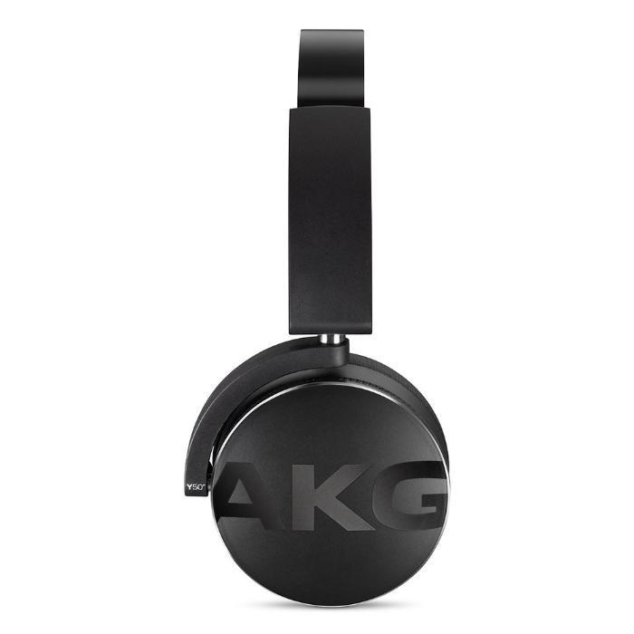 AKG FOLTABLE HEADPHONES CLOSED-BACK DESIGN + MIC 1